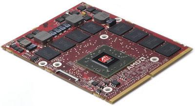 ATI Radeon 5470 Mobility