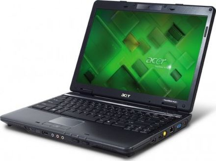 Acer Travel Mate 4520