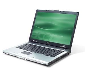 Acer Travel Mate 2420