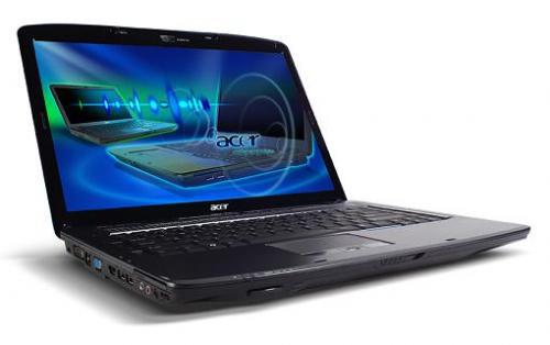 Acer Aspire 5535 Chipset Driver PC