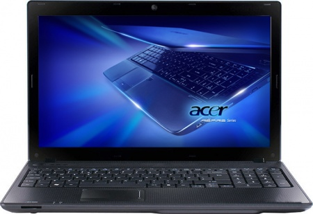 Acer Aspire 5552G Synaptics Touchpad Drivers for Windows 7
