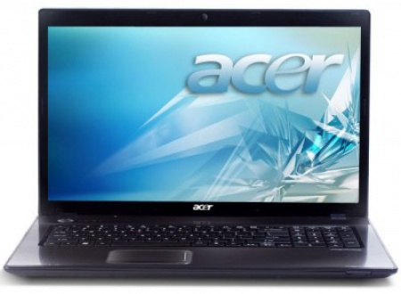Acer Aspire 7741ZG Intel Chipset Driver PC