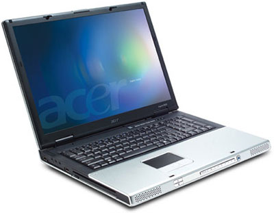 Acer Aspire 9500 Intel WLAN Drivers for Windows Download