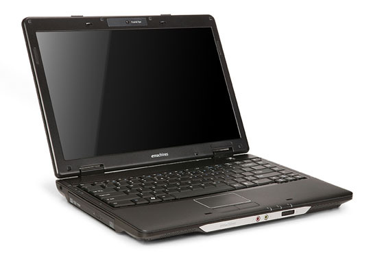 Acer eMachines D620