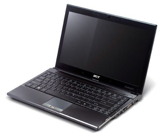 Acer TravelMate 4740