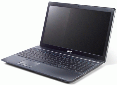 Acer TravelMate 5740Z