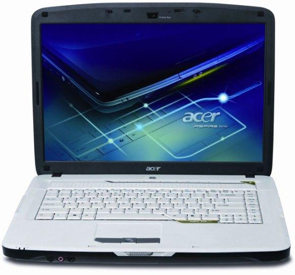 скачать драйвера на видеокарту для ноутбука acer aspire 5738z