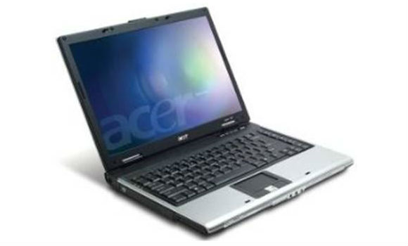 Acer TravelMate 2600 VGA Windows Vista 64-BIT