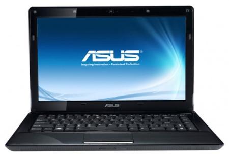 для ноутбука Asus A42F под