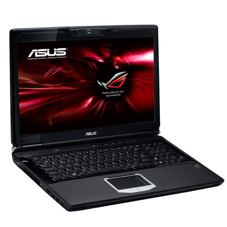 DOWNLOAD DRIVERS: ASUS G51J NOTEBOOK RICOH CARD READER
