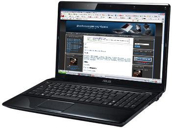 Driver for Asus A52Jr Intel 6250 WiFi