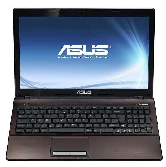 ASUS K53BR Elantech Touchpad Drivers for Windows Mac