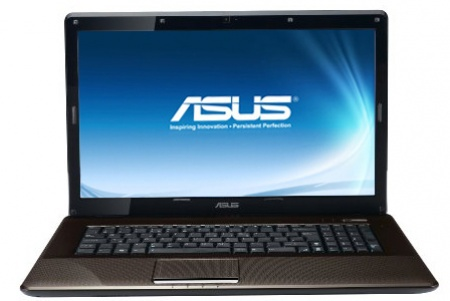 Asus K72F ATK ACPI Drivers for Windows