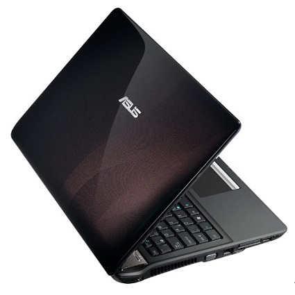 Download Drivers: Asus N61DA Aflash2