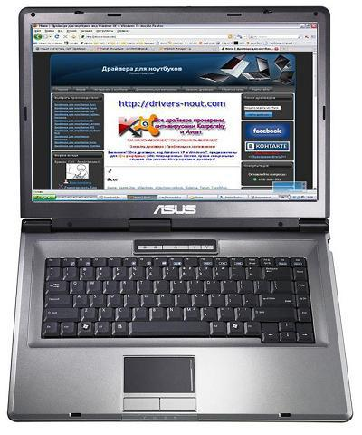 ASUSTEK X51RL TREIBER WINDOWS 7