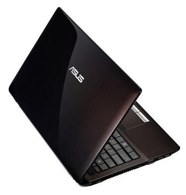 Asus X53BR
