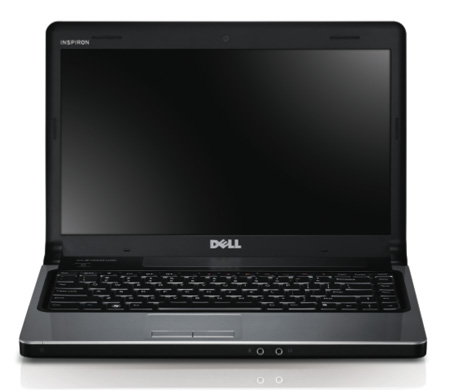Dell Inspiron 1470 Notebook Synaptics TouchPad 64x