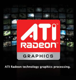 ATI Radeon HD 3200