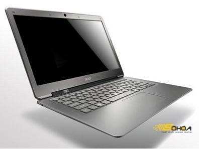 Клон ноутбука MacBook Air от Acer