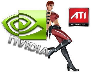 Драйвера для видеокарт ATI и nVidia Mobility под Windows XP / Windows 7 / Windows 8