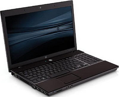 HP Notebook ROMPaq 68PZI 64Bit