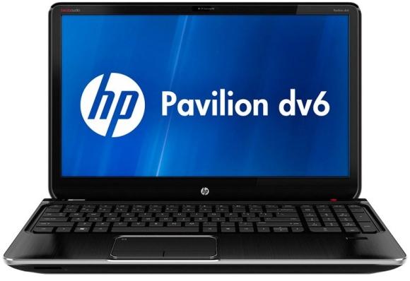 Скачать драйвер вебкамеры для hp dv6
