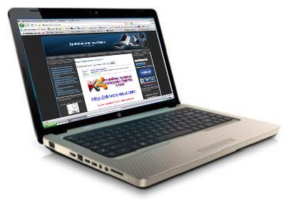 Драйвера на ноутбук hp lan