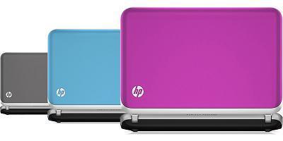 HP Mini 210-4127er