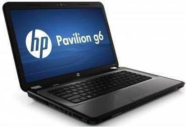 HP Pavilion g6-1300sr