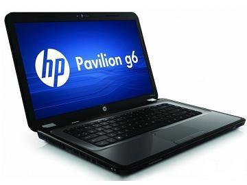 HP Pavilion g6-1326sr