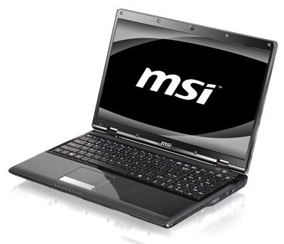 MSI CX605