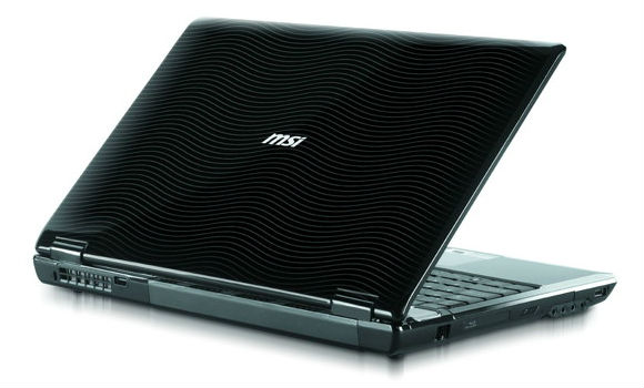 MSI EX625 Notebook Webcam Windows 8 X64