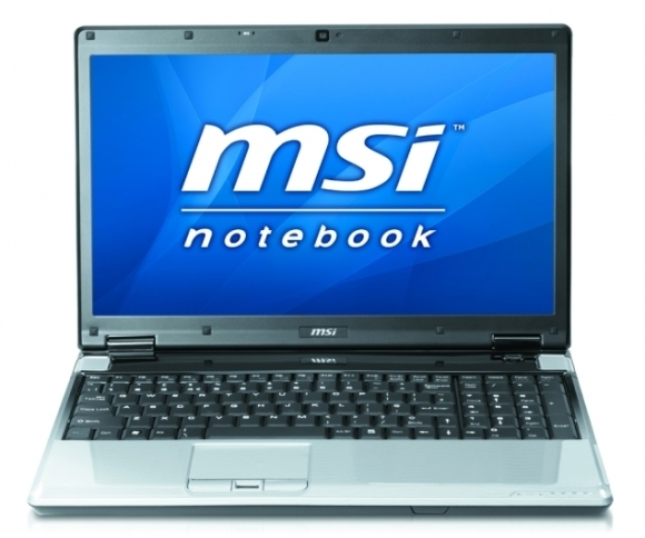 MSI EX627 NOTEBOOK LAN WINDOWS VISTA 32-BIT