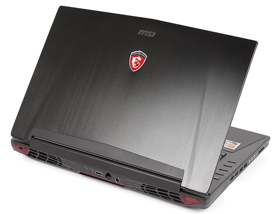 MSI GT72 Dominator Synaptics Touchpad Driver Download