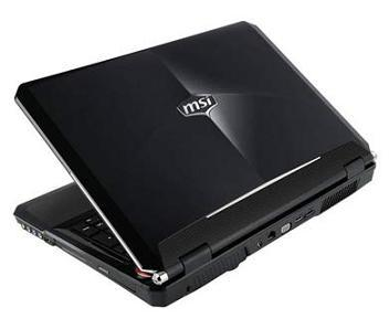 MSI GT683DX/GT683DXR Notebook System Control Manager Driver for Windows 7