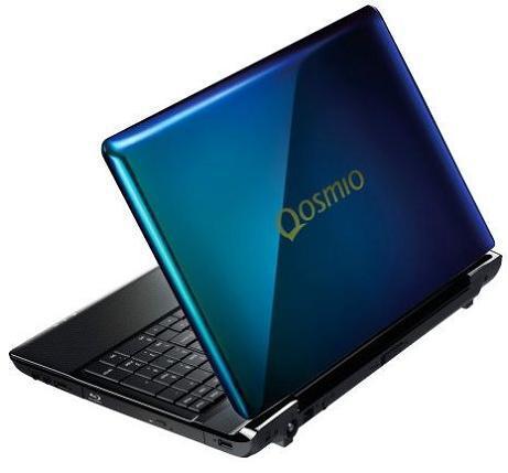 Ноутбук - хамелеон от Toshiba