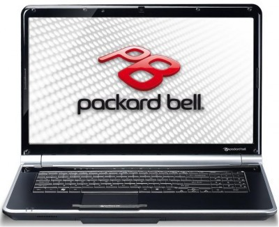 Packard Bell NJ65
