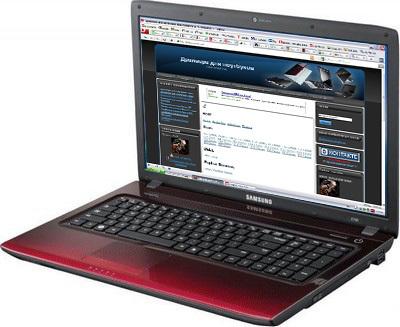 Samsung R780E