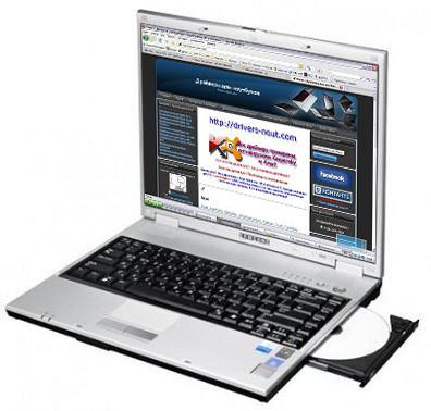 скачать все важные драйверы для ноутбука самсунг