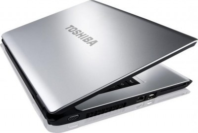 Toshiba Satellite L300 - 21R