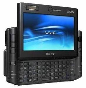 Sony Vaio VGN-UX1